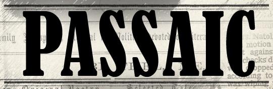 Passaic Films